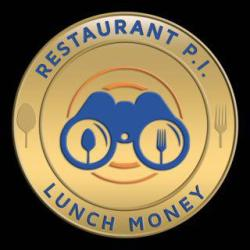 LunchMoney ICO logo